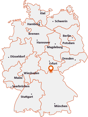 Wo liegt Schneckenlohe