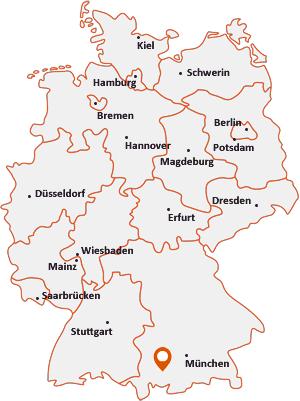 Wo liegt Schwabbruck