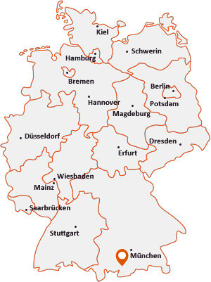 Wo liegt Seehausen am Staffelsee
