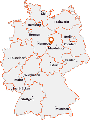 Wo liegt Sommersdorf