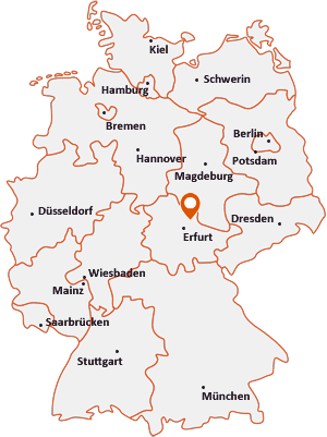 Wo liegt Sprötau