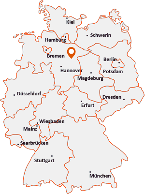 Wo liegt Steinhorst (Niedersachsen)