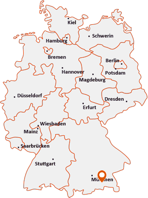 Wo liegt Stephanskirchen