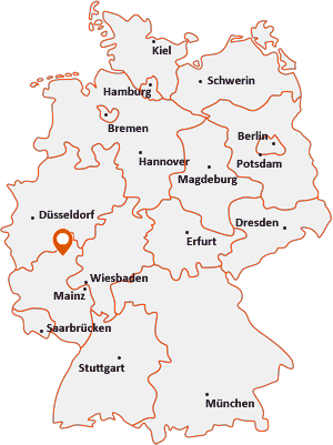Wo liegt Urbach (Westerwald)