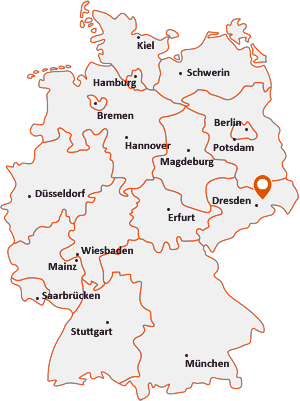 Wo liegt Wachau