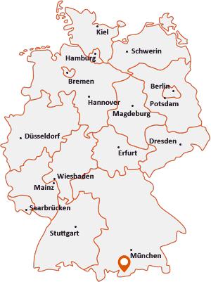 Wo liegt Wallgau