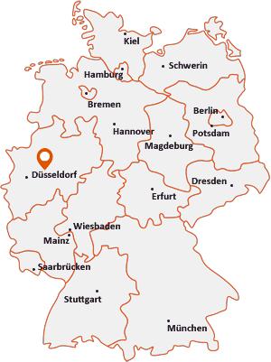 Wo liegt Wetter (Ruhr)