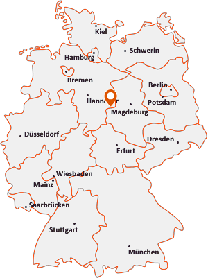 Wo liegt Winnigstedt