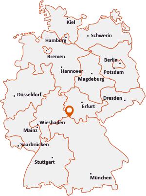 Wo liegt Wollbach