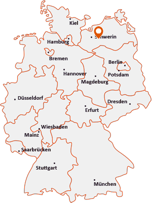 Wo liegt Zölkow
