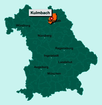 Verwaltung: 95326-96369 Stadt Kulmbach