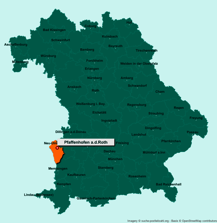 Pfaffenhofen a. d. Roth Kaltwintergarten
